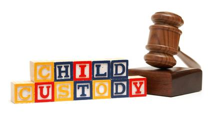 New Jersey Child Custody Attorney